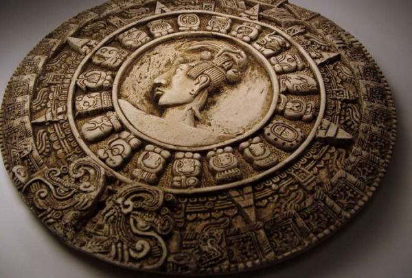 The actual Mayan Prediction associated with 2012 — 5 Factors to think!