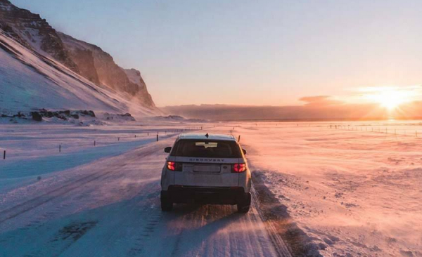 How you can Remain Secure on the highway This particular Winter season