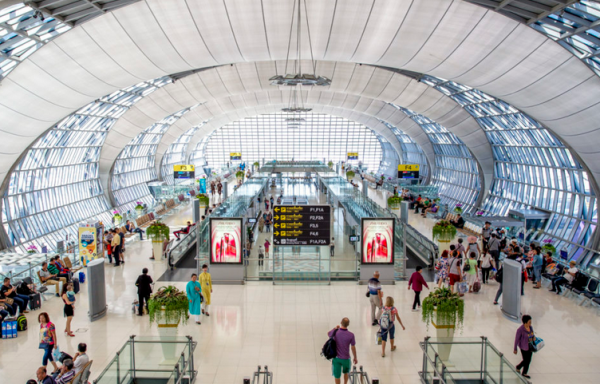 Every thing You should know Regarding Airport terminal Protection