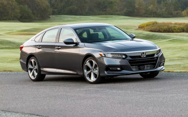 Acura Utilized Vehicles — Honda's High quality Manufacturer