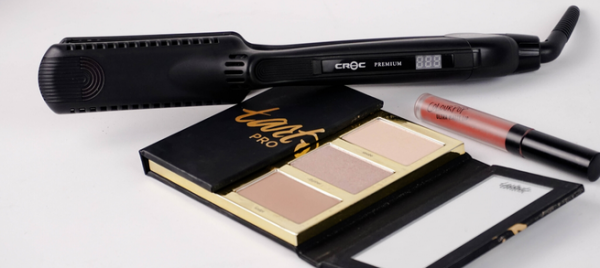 Croc Traditional Hair straighteners Evaluation