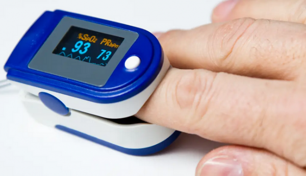 How you can Make use of Hand Heartbeat Oximeter