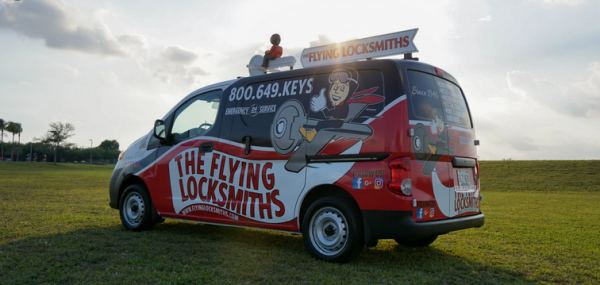 Locksmith Providers — Exactly how to look for the Correct 1