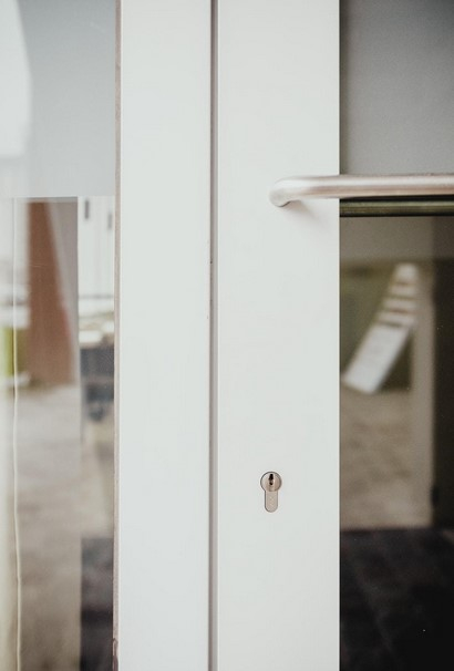 A Sliding Wardrobe Would be Perfect for Your New House