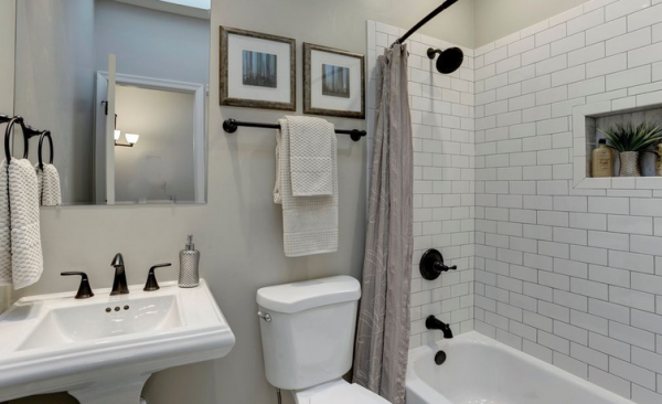 Cut costs Remodeling Your bathrooms
