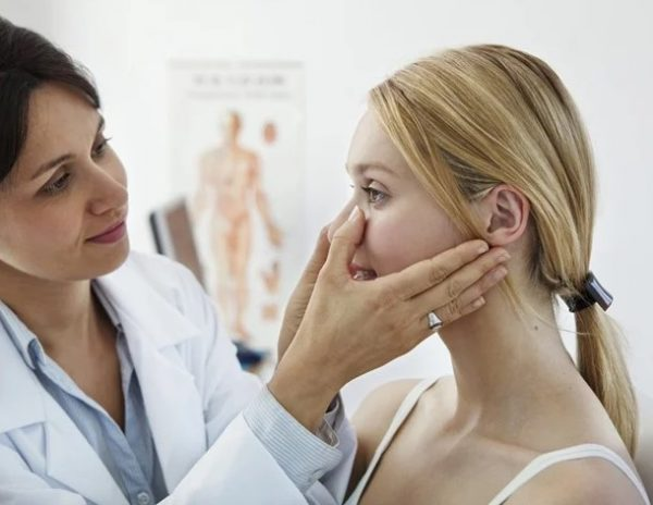 The Groundbreaking Discovery Investigation In to Sinusitis