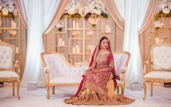 Pakistani Fits: The actual Incredible Styles To have an Night Celebration