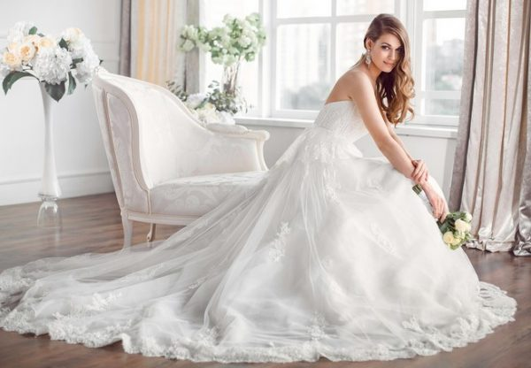 Inexpensive Mermaid Wedding gowns — The Wealthy Option With regard to Wedding brides