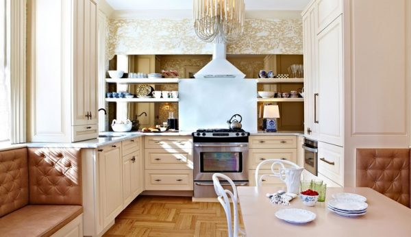 The reason why You'll need Unique Kitchen area Style