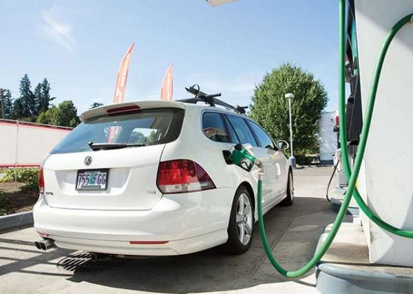 8 Explanations why Biodiesel is a practicable Option Energy