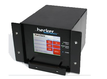 Becker / SMC Power Control Rooms