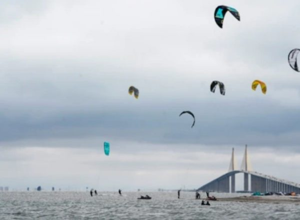 Everything You Need to Know About Kite Control Bars