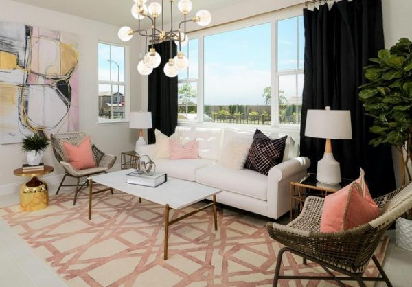 Chandeliers Because Decor in your home