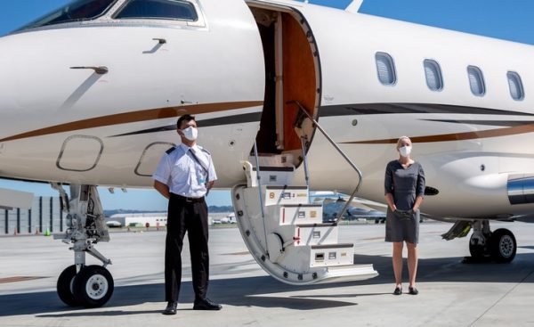 Personal Aircraft — The typical Price associated with Personal Aircraft